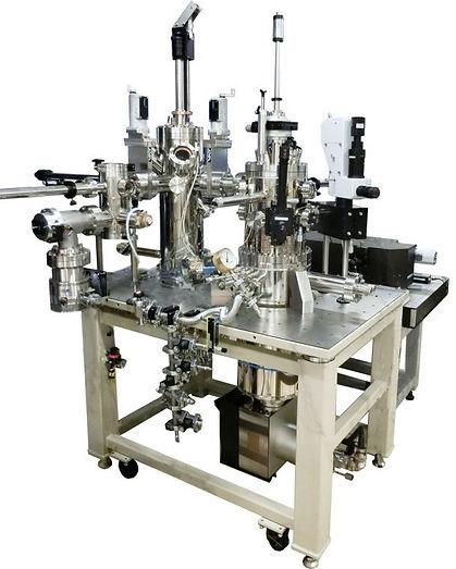 UHV-LT-SPM-and-Raman-System-USM1400-TERS