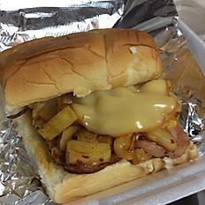 King Spam Sandwich