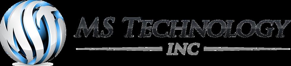 MS Technoloy logo