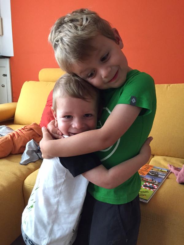 Gastblog: geven en nemen