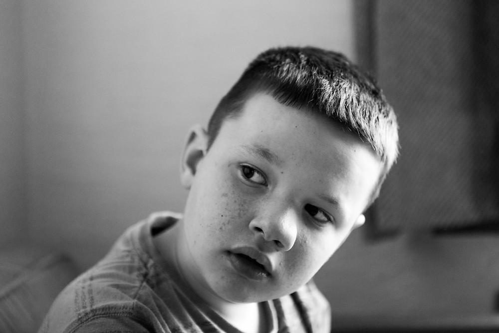 Gastblog: Leven met een kind met TSC