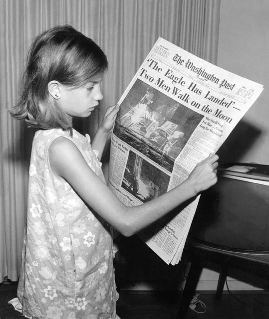 Praten met mijn kind over de actualiteit.