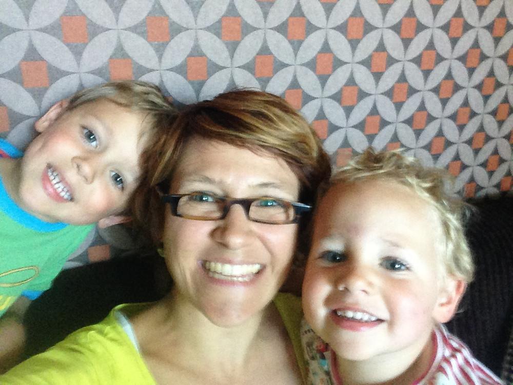 Gastblog: Geluk met een andere kleurenfilter
