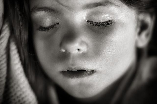 Nachtmerries bij mijn kind. Wat kan ik als ouder doen?