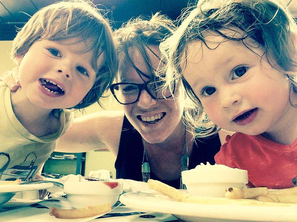 Spitsuurgezinnen: tips bij combinatie werk en gezin