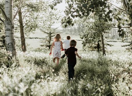 Sociaal vaardige kinderen zijn gelukkiger als volwassene