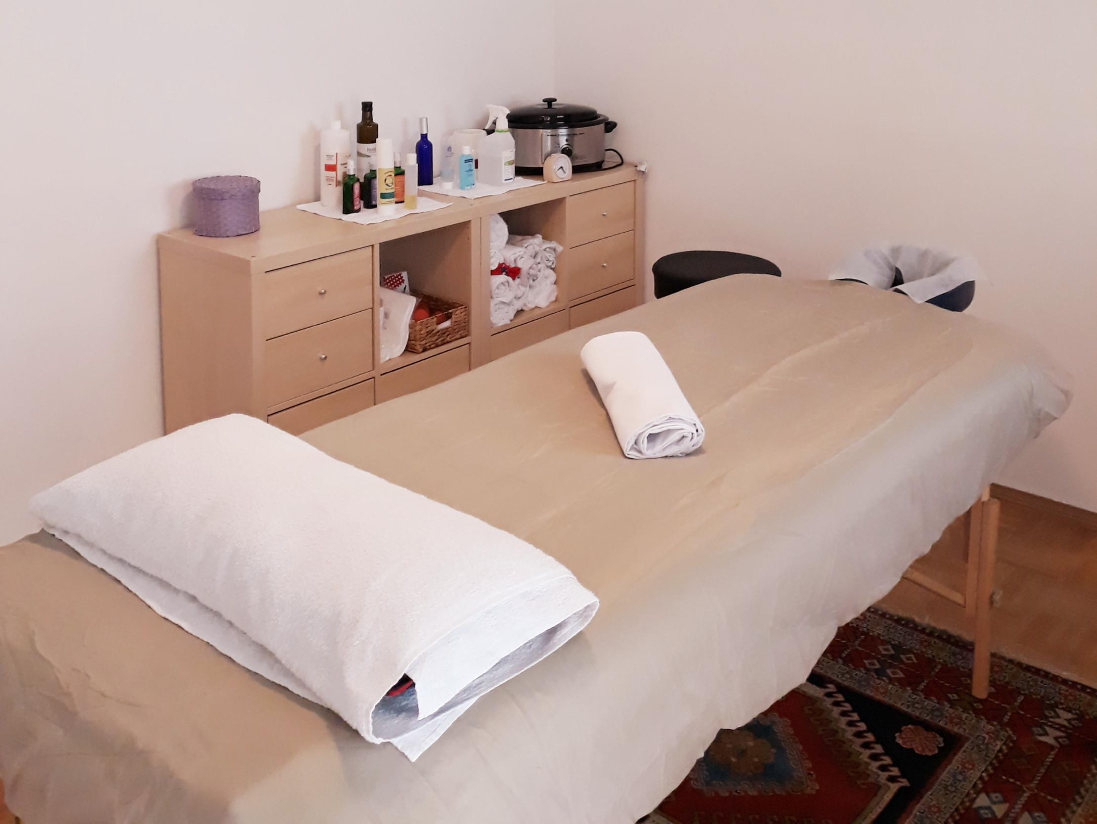Kombinations - Massage 60min.