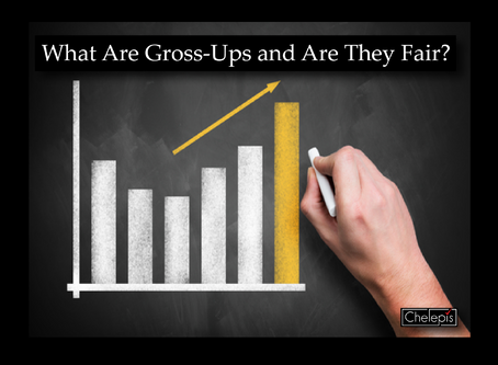 What Are Gross-Ups and Are They Fair?