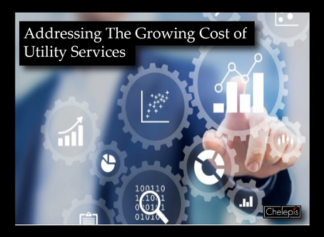 Addressing The Growing Cost Of Utility Services