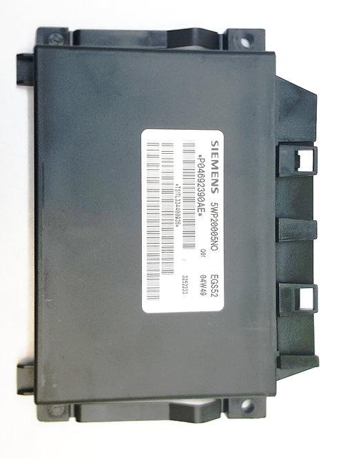 Dodge Chrysler Jeep NAG Siemens TCM TCU Transmission Control Module