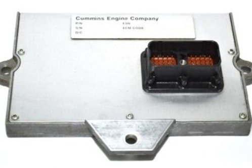 1998 1999 2000 2001 2002 Dodge Ram Cummins Diesel 5.9ltr I6 ECM ECU Repair Servi