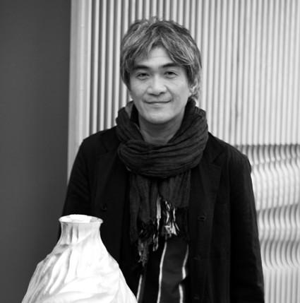일본금속공예가 스즈키 히로시(Hiroshi Susuki)
