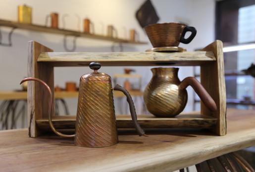 Coffee Drippot set