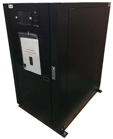 Synergict  200kVA Transformer based