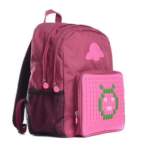 E1DOUBEGGIS  (Pink)
