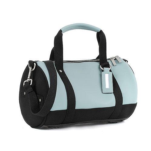 E1SDUFSILAD-Sky Duffel Bags (Small)
