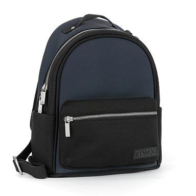 E1MSDSILAD-Navy Backpacks (Medium)