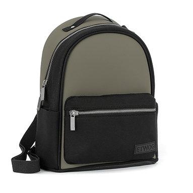 E1MSDSILAD-Kaki Backpacks (Medium)