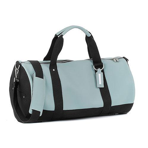 E1MDUFSILAD-Sky Duffel Bags (Medium)