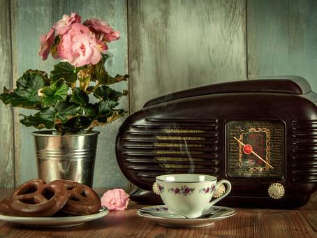 Margaret's Interview On Blog Talk Radio