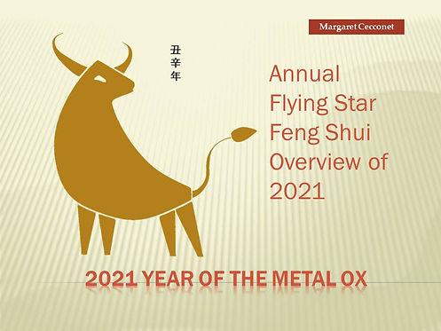 2021 Annual Webinar Powerpoint Thumbnail