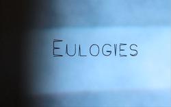 Eulogies (2014) _ Director_ Justin Epifanio