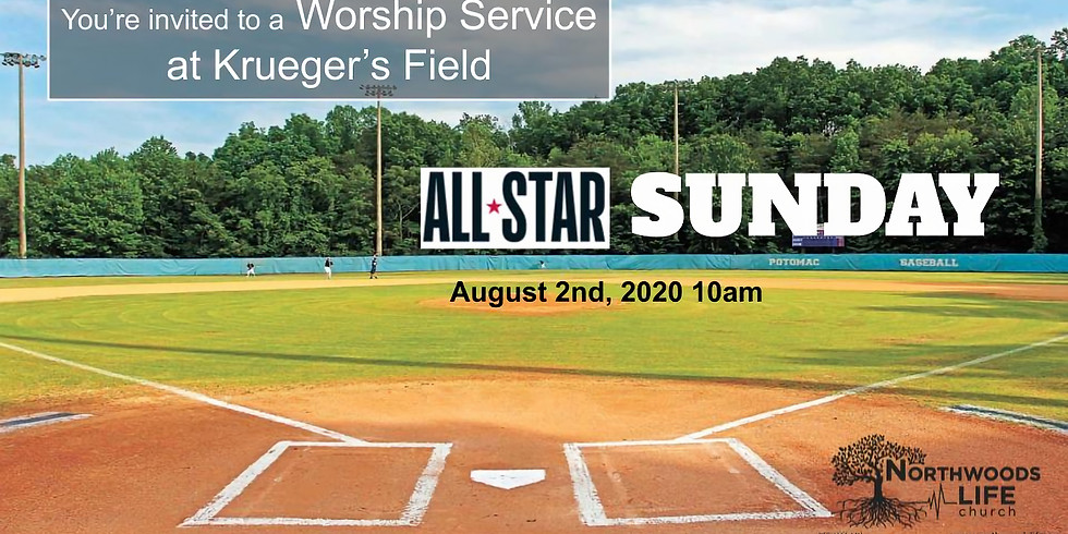 All Star Sunday