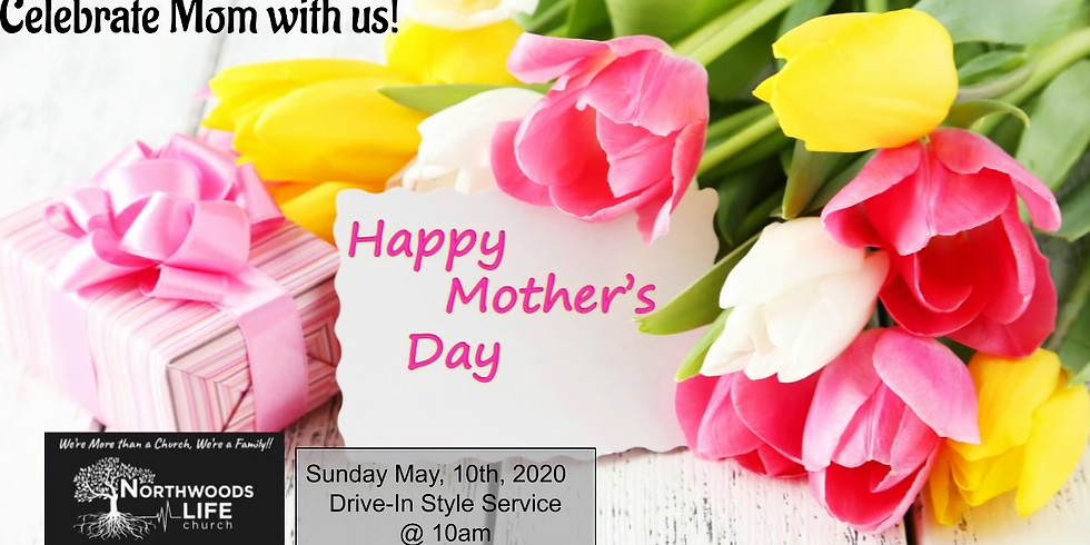 Mother's Day Worship Service