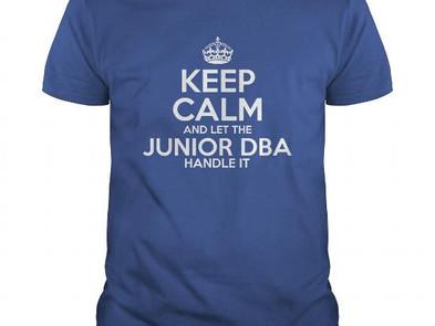 Congrats, You're a DBA... Now what?