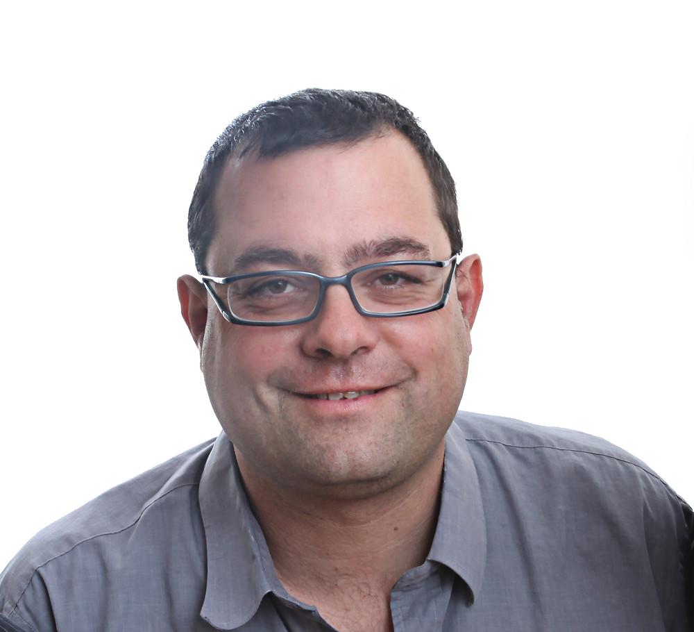Shmulik Cohn