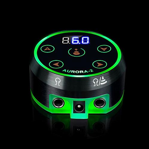 Tattoo Power Supply - Aurora-2