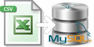 Load from csv file into MySQL table