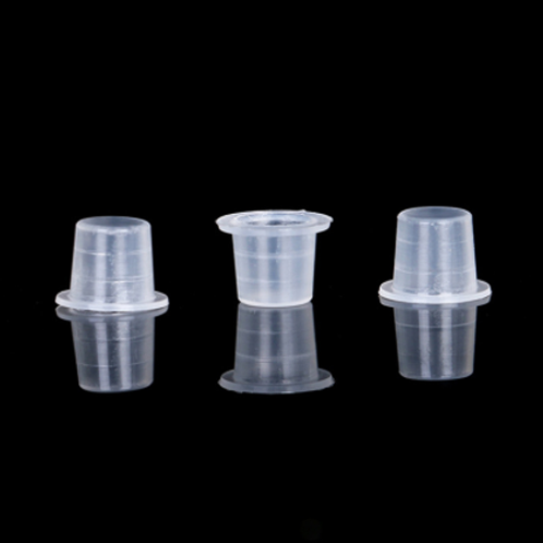 Plastic Disposable Ink Cups M size 13 mm -10 cups/pack
