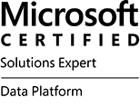 Data Platform Certificate