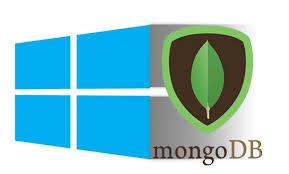 MongoDB upgrade on Windows