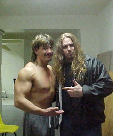 Brimstone   Brimstone & Eddie Guerrero