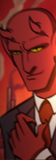 Orgrathan and Sasha Animated Still