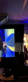 Brimstone & Kim Adragna SCORE Awards