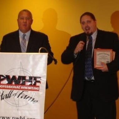 Brimstone | Honored by the Pro Wrestling Hall of Fame