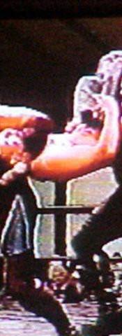 Brimstone | Brimstone & Mayhem Finisher at CZW