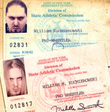 Brimstone | NYS Pro Wrestling Licenses