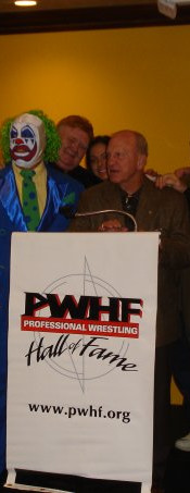 Brimstone | Pro Wrestling Hall of Fame Honorees
