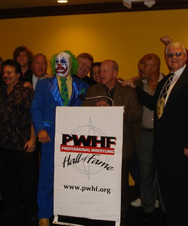 Brimstone | Pro Wrestling Hall of Fame Honorees