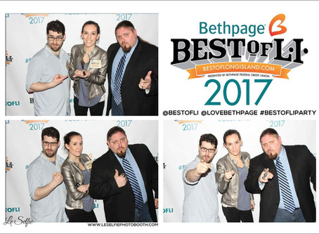 The Grindhouse Radio Wins Title of 'Best Radio Station on LI' for fourth year in a row.