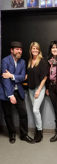 Judge Panel for 2019 'Your Big Break' Competition