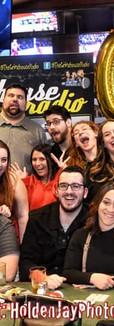 The Grindhouse Radio Cast & Crew