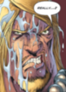 Brimstone   Comic Panel