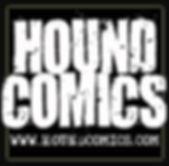 Hound Comics, Inc. Logo