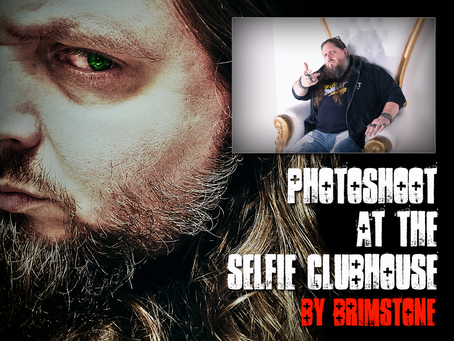 Photoshoot @ Selfie Clubhouse