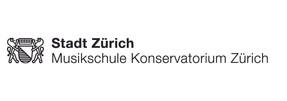 Musikschule Konservatorium Zürich